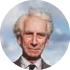 Bertrand russell listing