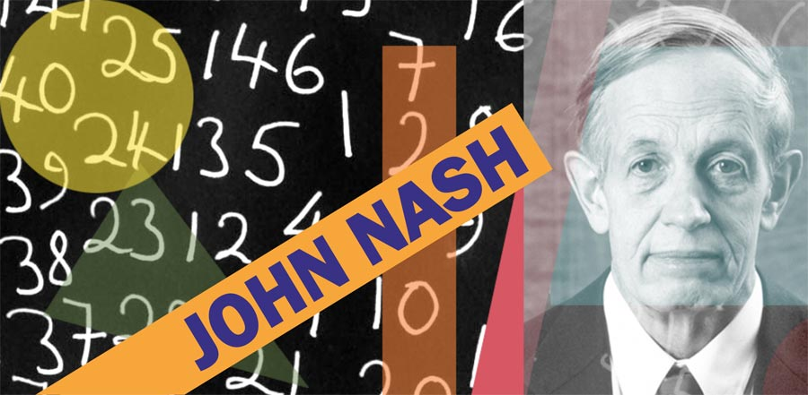 Phd thesis help nash john