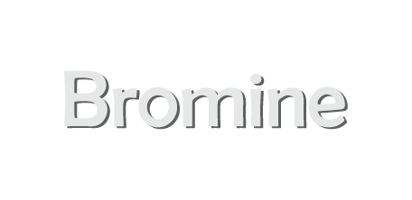 bromine there are many elements in the periodic table that are known for their characteristics the story behind its discovery their utility and so on