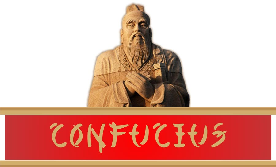 a biography of confucius and the history of confucianism An outline biography and sayings of confucius the chinese philosopher and sage confucianism - the analects.