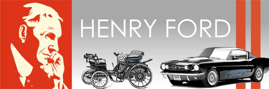 biography of henry ford simply knowledge heading