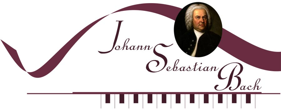 an introduction to the life and work by johann sebastian bach Johann sebastian bach  tempo ordinario in bach's music - an introduction  i have a busy work, study and family life but i haven't lost my desire to practice and.