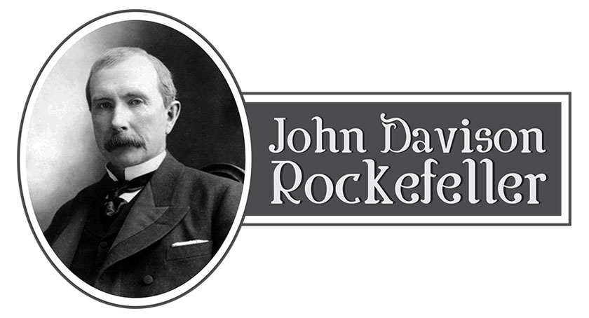 biography of john d rockefeller simply knowledge jd rockfeller head