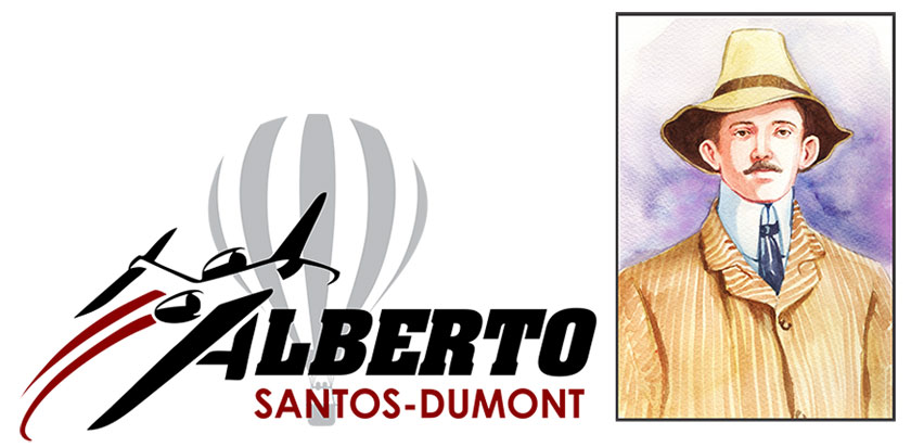 Biography of Alberto Santos Dumont   Simply Knowledge
