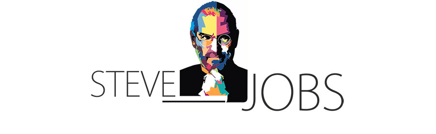 Steve jobs hadding