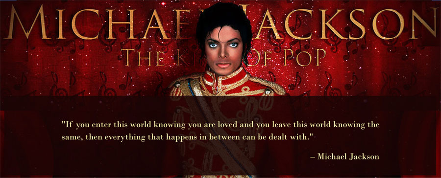 Michael jackson headings