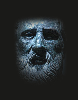 a glimpse at the life and works of zeno of elea Parmenides of elea was a pre-socratic greek philosopher from elea in magna graecia (greater greece, included southern italy) he was the founder of the eleatic school of philosophy the single known work of parmenides is a poem, on nature, which has.