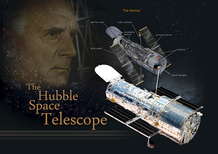edwin hubble astronomy - photo #16