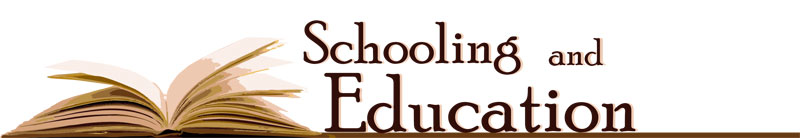 schooling-and-education