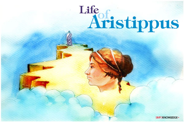 life-of-aristippus