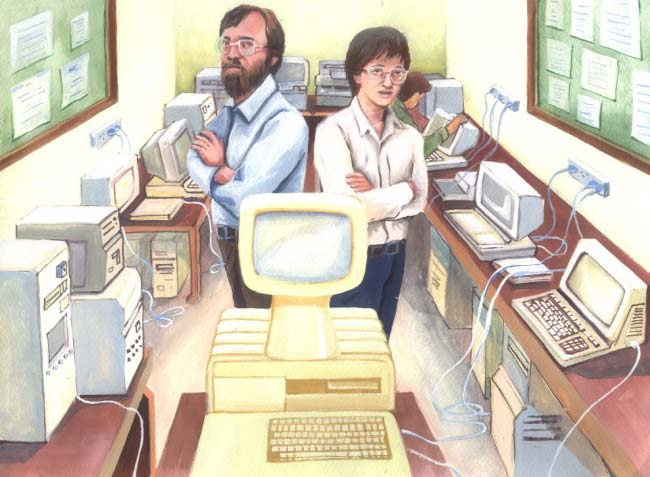 Bill-Gates-IBM-1