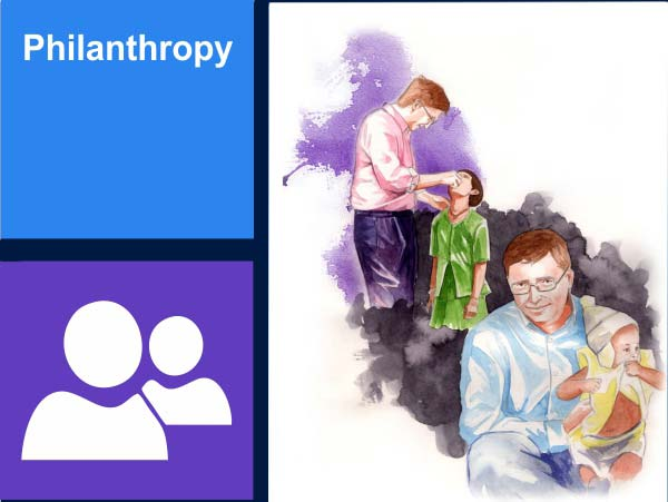 Bill-Gates-Philanthropy