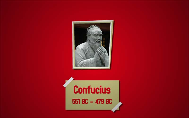 an introduction to the life and history of confucius Confucius was born a mandarin under the name kongzi  review of xinzhong  yao's book introduction to confucianism essay 1828 words | 8 pages.