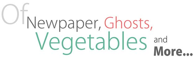 of-newspaper-ghosts-vegetables