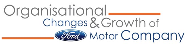 Ford motor knowledge management for Ford motor company leadership