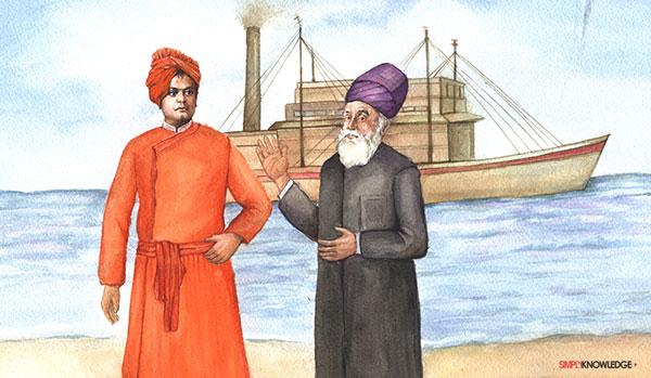 biography of jamsetji tata Jamsetji tata, march 3, 1839, jamsetji nusserwanji tata was born on march 3, 1839, in south gujarat, india, his father was a businessman, but his family had a long line of parsi zoroastrian.
