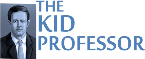 the-kid-professor