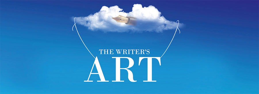 the-writers-art