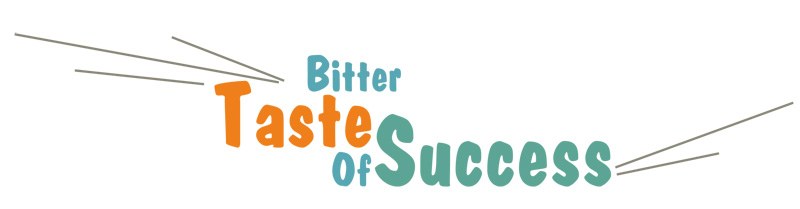 bitter-taste-of-success