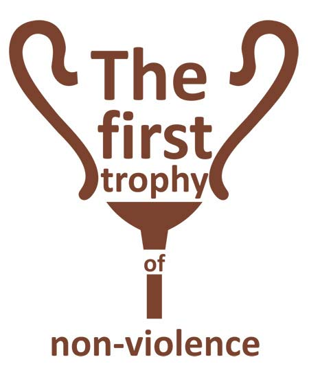 the-first-trophy-of-non-violence