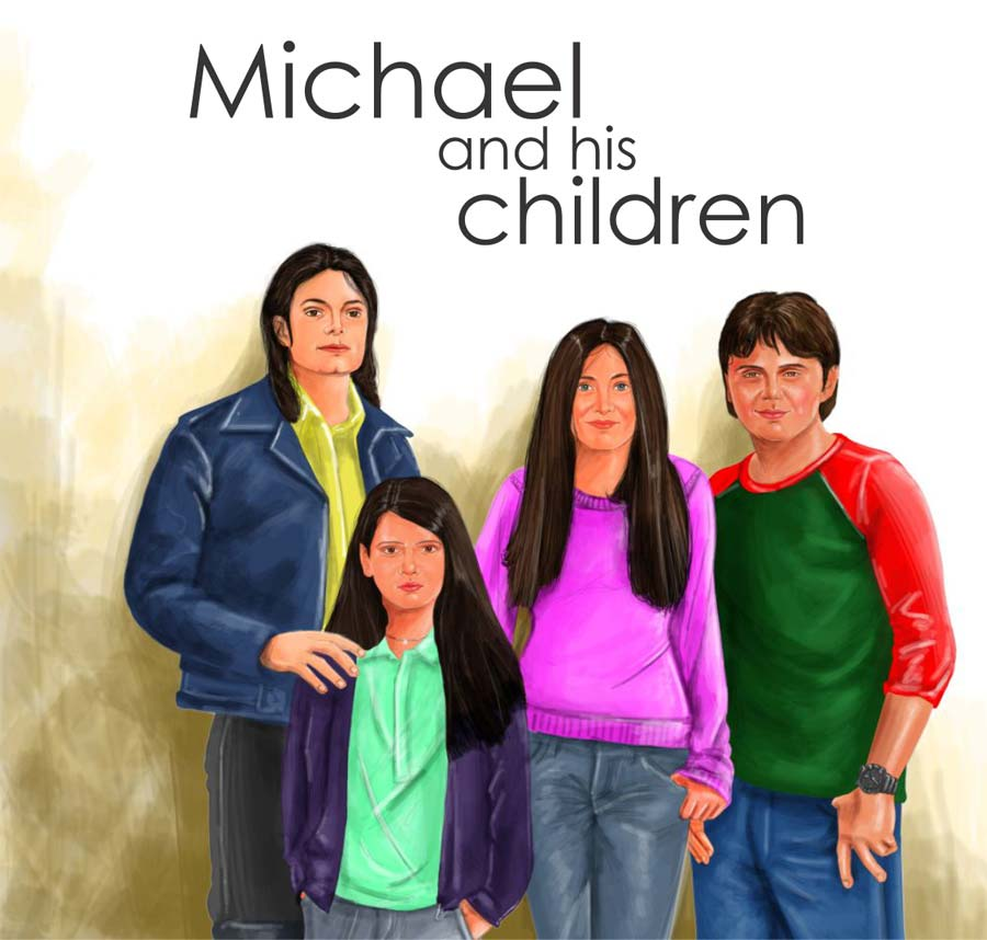 michael-jackson-children