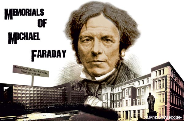 What Year Did Michael Faraday Invent The Electric Motor