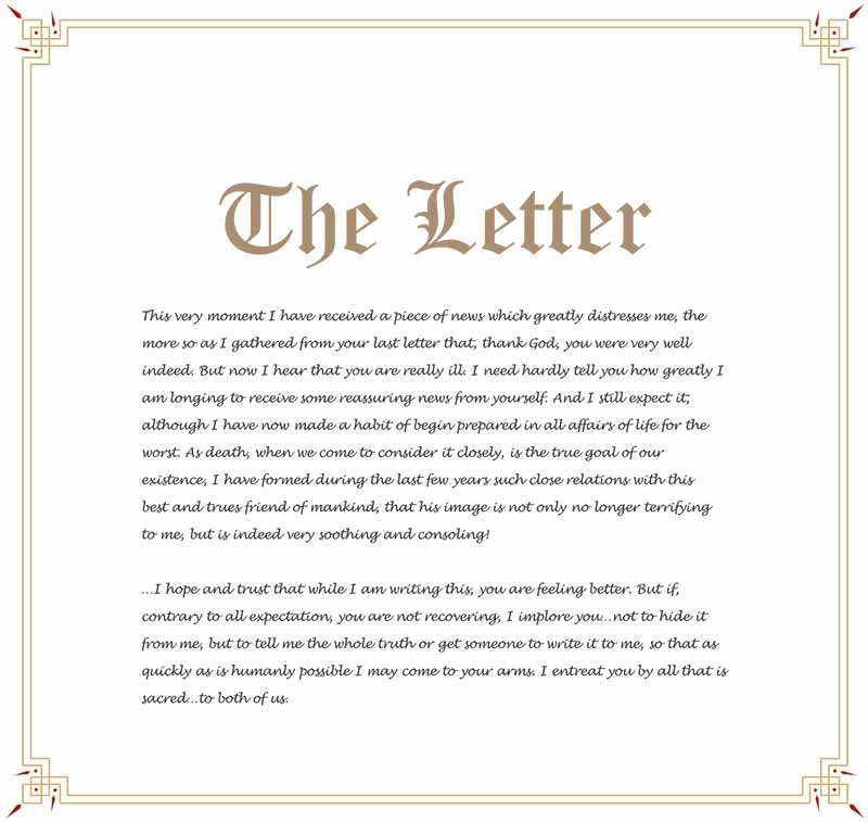 mozart-the-letter