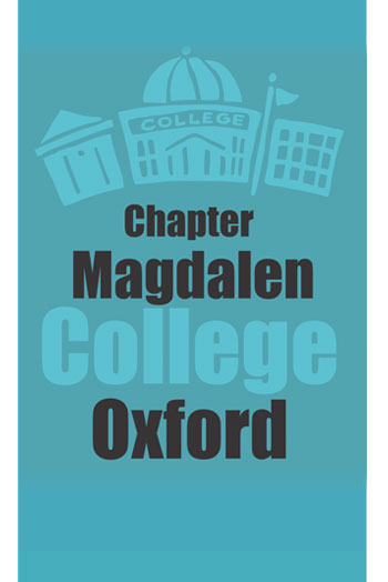 Chapter-magdalen-college-oxford