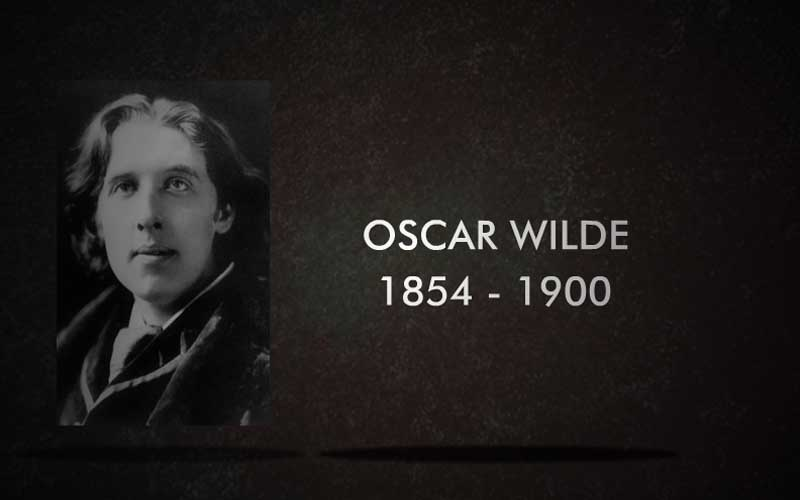 critical essays on oscar wilde Essays & papers critical research paper we will write a cheap essay sample on critical research paper the importance of being earnest by oscar wilde.