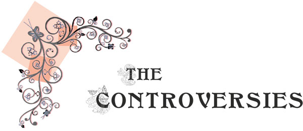 the-controversies