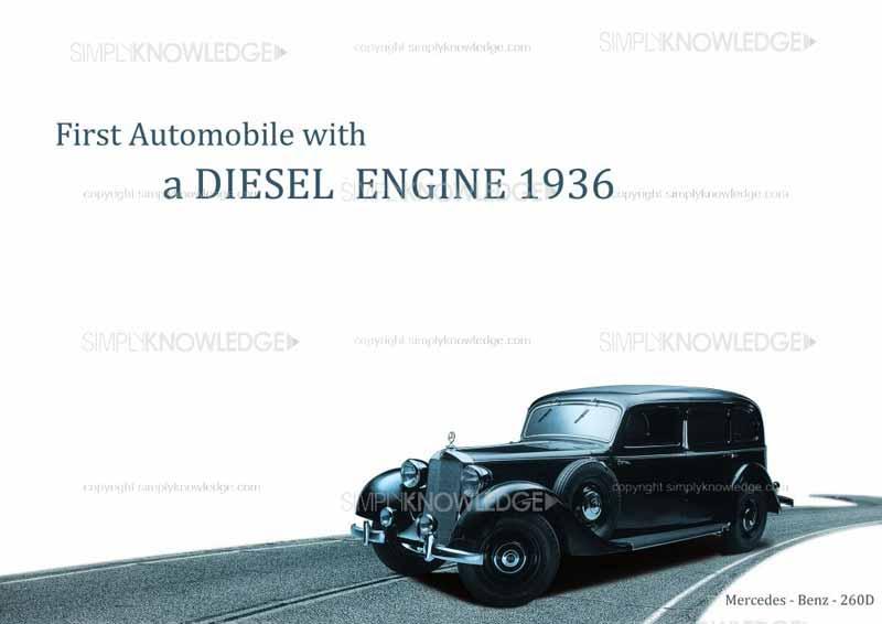 Biography of Rudolf Diesel – Rudolf Diesel Engine Diagram