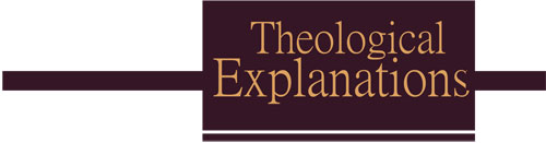 theological-explanations