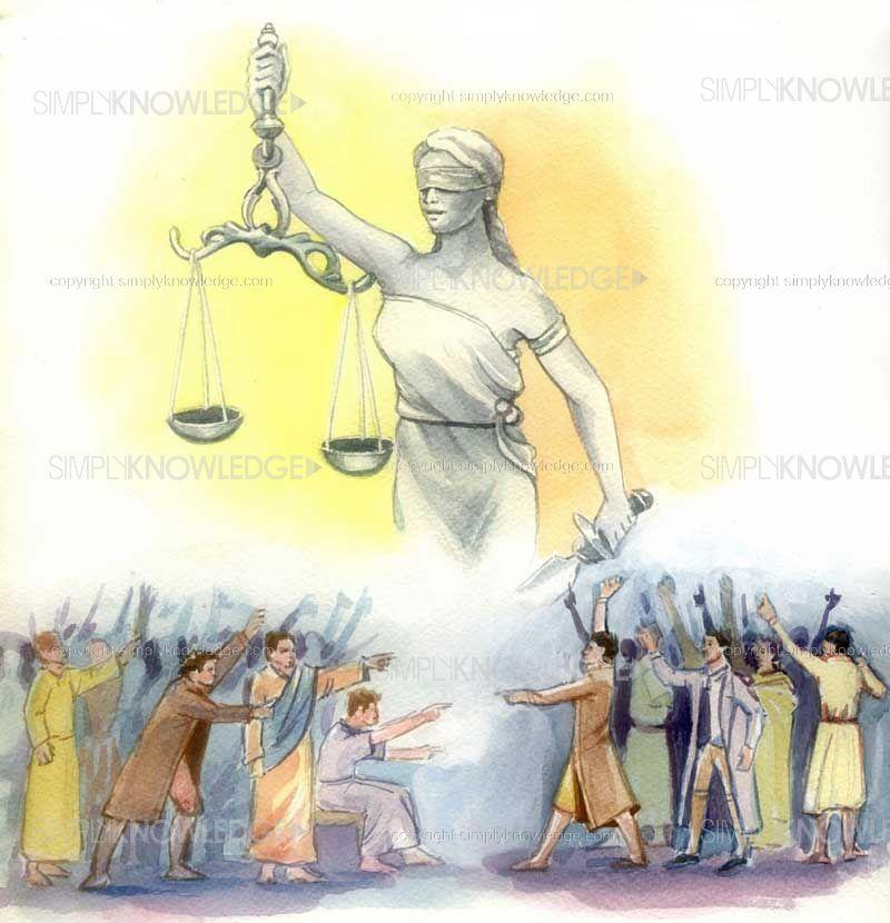 thrasymachus definition justice essay