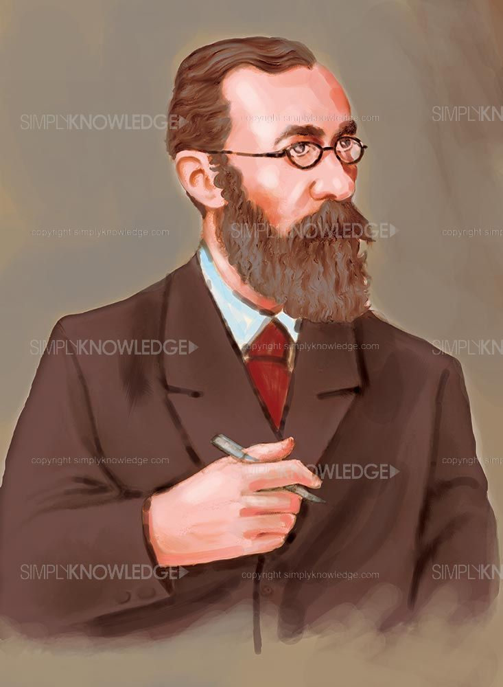Biography of Wilhelm Cornard Roentgen | Simply Knowledge